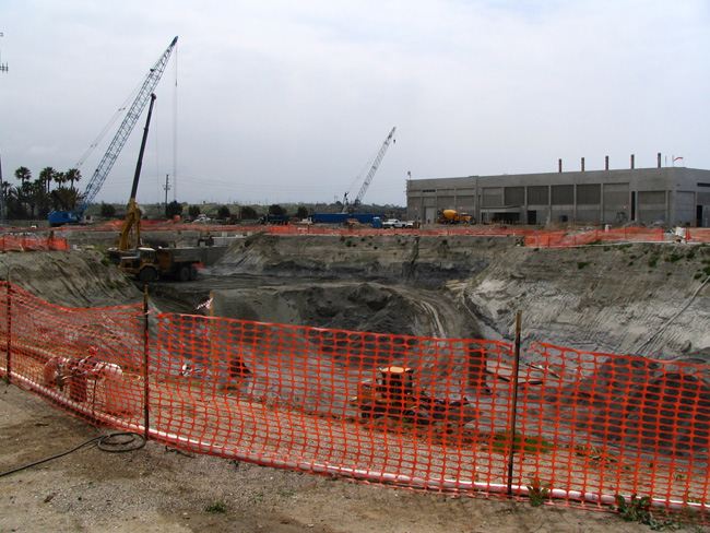 Headworks and Secondary Activated Sludge Facility photo